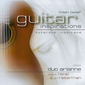 Duo Arianne - Guitar Inspirations