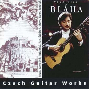 Czech guitar works