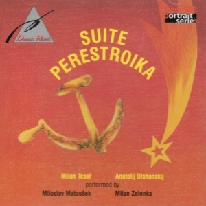 Suite Perestrojka